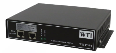 WIT POE Injector